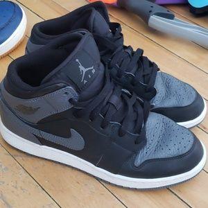 Nike Air Jordan's. Great condition!